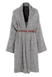 This could be the coat of my dreams.