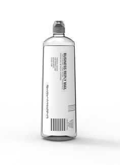 Treeson | Bottled Water