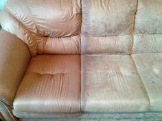 Nem gondoltam volna, hogy az ásványvíz ilyesmire is jó, de makulátlanul tiszta lett tőle a kanapé – kedvencoldalam.hu Bed Pillows, Pillow Cases, Couch, Furniture, Home Decor, Pillows, Settee, Decoration Home, Sofa