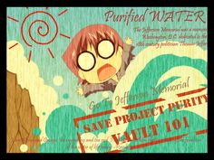 Fallout 3 SAVE Project Purity by sonoarisaka on deviantART