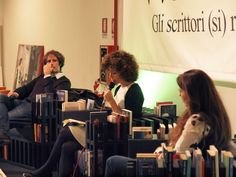 Marina Mander, Nessundorma – Massimo Gardella, Chi muore prima – dialogano con Nicoletta Polla-Mattiot