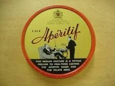 Image result for vintage alfred dunhill My mixture tobacco