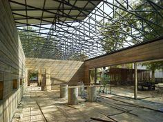 Newbern Town Hall / Auburn University Rural Studio