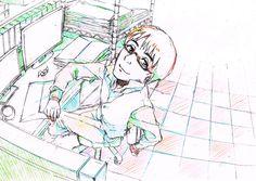 SHIROBAKOで一番かっこいいのは 佐倉良樹 さくらよしき  佐倉良樹とは、テレビアニメ『SHIROBAKO』に登場するキャラクターである。CV:高梨謙吾  概要  武蔵野アニメーション所属で『えくそだすっ!』の撮影監督。  モデルとなった人物は大河内喜夫(『のだめカンタービレ』や『あの夏で待ってる』『まじもじるるも』等、その他様々なアニメで撮影監督を務めている)。   人物像  アニメーション制作における撮影という行程では、背景とキャラクターの合成や撮影効果の付加などを行い、ムービーに変換する。これはアニメ制作の最終工程に近いセクションである為、制作が逼迫するとその分しわ寄せが来ることが多い。だが作監作業を一時的に止めたことでギリギリになってしまい申し訳なさそうな宮森あおいに対して「いいよー別に、撮影は待つのも仕事だからねー」と返し、「ダビングまであと1時間?何言ってんの、20分あれば余裕だよ」と発言する等、いつでも余裕を感じさせる態度で素早く冷静に仕事をこなしていく。   趣味は折り紙で、作業を待っている間に折ったものがよく机に置かれている。