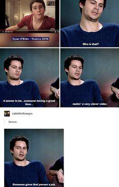 Dylan O´Brien :)