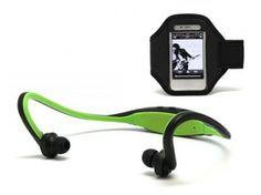 14 mejores imágenes de auricular deportivo   Nervio auditivo  b01Jb