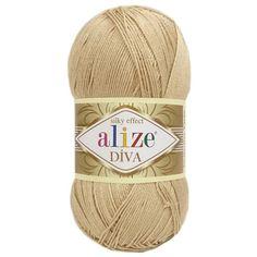 Alize Diva 368 svetlá hnedá Diva, Winter Hats, Beanie, Blog, Fashion, Amigurumi, Moda, Fashion Styles, Divas