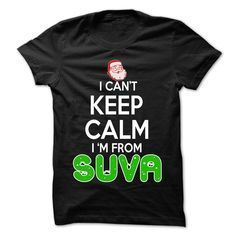 [New last name t shirt] Keep Calm Suva Christmas Time  99 Cool City Shirt  Discount Today  If you are Born live come from Suva or loves one. Then this shirt is for you. Cheers !!!  Tshirt Guys Lady Hodie  SHARE and Get Discount Today Order now before we SELL OUT  Camping 99 cool city shirt a january thing you wouldnt understand keep calm let hand it funny shirt for tee because awesome isnt an official last name christmas time name t today