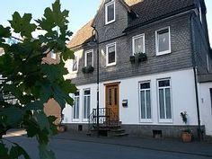 Traumhaftes familienfreundliches Ferienhaus   Ferienhaus in Bad Berleburg von @homeaway! #vacation #rental #travel #homeaway