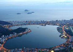 Guia de viagem: Tour pelas melhores fotos do Rio de Janeiro | Viagem Mundo