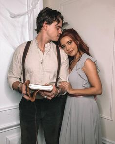 of the hottest couple Halloween costumes to try this year. 36 creatIve and affordable college couple Halloween costumes. of the hottest couple Halloween costumes to try this year. 36 creatIve and affordable college couple Halloween costumes. Halloween Outfits, Cool Couple Halloween Costumes, Halloween Diy, Pirate Costumes, Diy Costumes, Halloween Nails, Vampire Costumes, Disney Couple Costumes, Best Couples Costumes