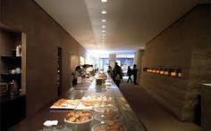 Princi Bakery by Claudio Silvestrin - Google zoeken