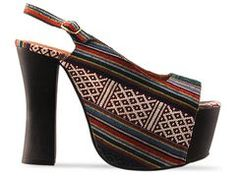 $149.95 Jeffrey Campbell = out of control shoe lust