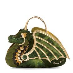 Braccialini dragon