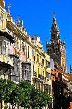 Seville le centre http://whc.unesco.org/en/list/383