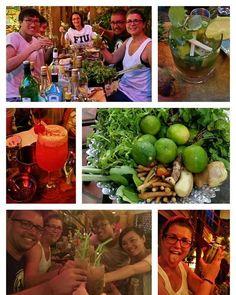 Pronti per l'Happy Hour? Corso di cocktail esotici a base di ginger lemongrass e menta vietnamita! #cambogiaviaggi #travelways #cocktails #happyhour #aperitivo #siemreap #cambodia #cambogia #incontroautentico #travelgram #wanderlust http://ift.tt/20BNAM8