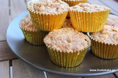 Cupcake Cakes, Cupcakes, Cookie Frosting, Sweet Recipes, Muffins, Snacks, Cookies, Breakfast, Party
