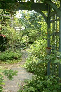 オープンガーデン|Nora レポート ~ワンランク上の庭をめざして~ -22ページ目