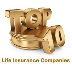 India's Top 10 Life Insurance Companies in 2013
