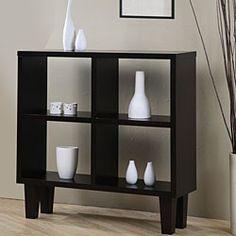 Wakefield Bookcase   Overstock™ Shopping - Great Deals on Media/Bookshelves
