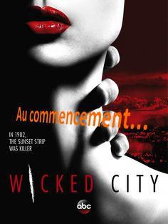 Que vaut le pilote de Wicked City selon Marine Sialelli ?
