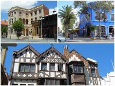 #Perth, #Australia