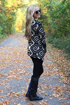 Quilted Coven Cardi on Wanelo