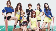 Noticias K-POP: AOA vai ter mais uma Sub-Unit!