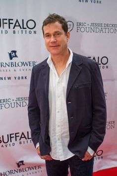 Eric and Jessie James Decker Foundation - Hornblower Event - Dylan Walsh