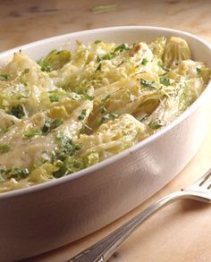 Finocchi Gratinati (Baked Fennel)   Jewish Italian Cuisine - kosher food, cooking, dairy