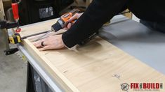 You can build this DIY Entryway Bench with Shoe Storage and organize your house. Detailed plans and a full video walkthrough are available for this project. Shoe Storage Bench Entryway, Shoe Rack Bench, Diy Shoe Rack, Diy Bench, Closet Bench, Woodworking Bar Clamps, Diy Woodworking, Woodworking For Mere Mortals, Repurposed Furniture