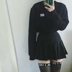 66 Ideas baby boy daddykink black for 2019 Edgy Outfits, Cute Outfits, Fashion Outfits, Fashion Boots, Ropa Color Pastel, Kawaii Clothes, Mode Inspiration, Baby Boy Outfits, Aesthetic Clothes