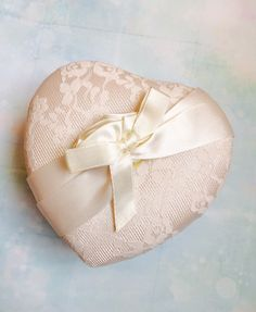A personal favorite from my Etsy shop https://www.etsy.com/listing/233448047/antique-heart-jewelry-box-shabby-chic