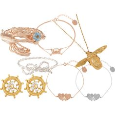 Drooling Over: Alex Monroe Alex Monroe, Closer, My Favorite Things, Polyvore, Jewelry, Jewlery, Jewerly, Schmuck, Jewels