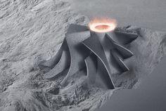 trumpf metal 3D printing at formnext-Laser-Metal-Fusion
