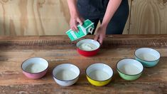 Easily fill your Cabanaz Cereal Bowl for breakfast and dessert. This ceramic bowl has a capacity of and is available in several colours. Cereal Bowls, Ceramic Bowls, Dog Bowls, Fill, Colours, Ceramics, Make It Yourself, Breakfast, Desserts