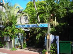 Blue Heaven, Key West: See 7,718 unbiased reviews of Blue Heaven, rated 4.5 of 5 on TripAdvisor and ranked #26 of 408 restaurants in Key West.
