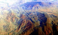First Contact - Photos From Above First Contact, Grand Canyon, It Cast, Australia, Landscape, Nature, Photos, Travel, Scenery