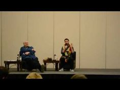 ▶ Wil Wheaton - Why it's awesome to be a nerd - YouTube Lovely