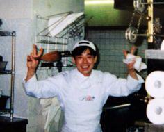 At DECKS Tokyo Beach 1997