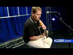"""Dave Wakeling plays """"Save it for Later"""" on KCRA"""