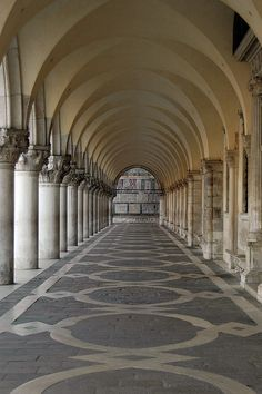Doge's Palace by amerune, via Flickr