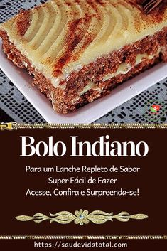 Cake Recipes Without Eggs, Cake Recipes From Scratch, Easy Cake Recipes, Torta Kit Kat, Gourmet Desserts, Food Truck, Food And Drink, Favorite Recipes, Sweets