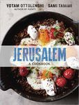 Jerusalem: A Cookbook by Yotam Ottolenghi and Sami Tamimi. Delisious 120 recipes exploring the flavors of all of Jerusalem: Muslim, Jewish and Christian recipes. Yotam Ottolenghi, Ottolenghi Recipes, Krantz Cake, Jerusalem Cookbook, East Jerusalem, Sami Tamimi, Mezze, Best Cookbooks, Healthy Foods