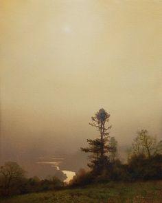 Valley Fires II - Renato Muccillo
