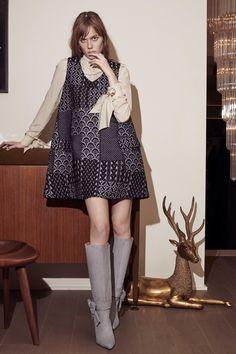 Paul & Joe Pre-Fall 2016 Collection Photos - Vogue