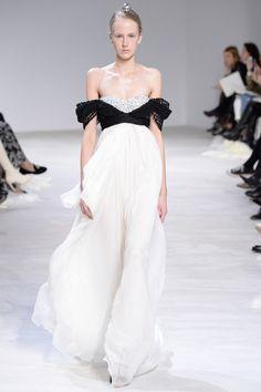 63 подвенечных платья парижской Недели Высокой моды | Мода | Выбор VOGUE | VOGUE
