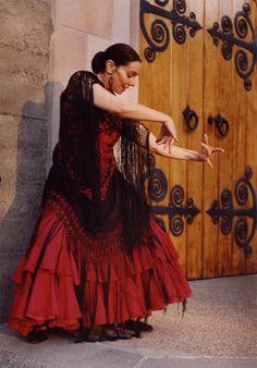 Ana Montes Gallery