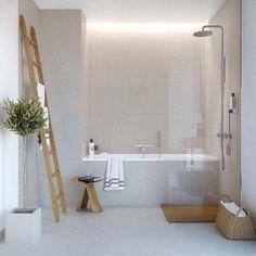 This bathroom...