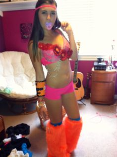 Rave Outfit Handmade By Me Rave Raveoutfits Edm Girls Rave Girls